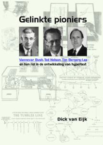 Cover Gelinkte pioniers