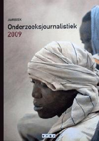 Cover Jaarboek Onderzoeksjournalistiek 2009